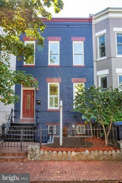 1369 Independence Avenue SE, Washington, DC 20003 - MLS#: DCDC491338