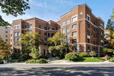 4514 Connecticut Avenue NW UNIT 505, Washington, DC 20008 - #: DCDC491408
