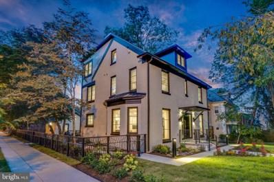 3641 Fulton Street NW, Washington, DC 20007 - #: DCDC491544