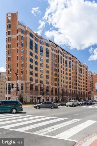 400 Massachusetts Avenue NW UNIT 1007, Washington, DC 20001 - #: DCDC491668