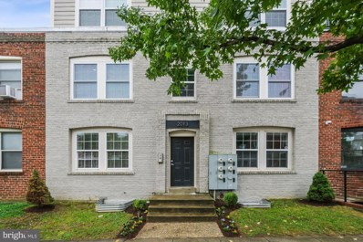 2013 E Street NE UNIT 1, Washington, DC 20002 - #: DCDC491854