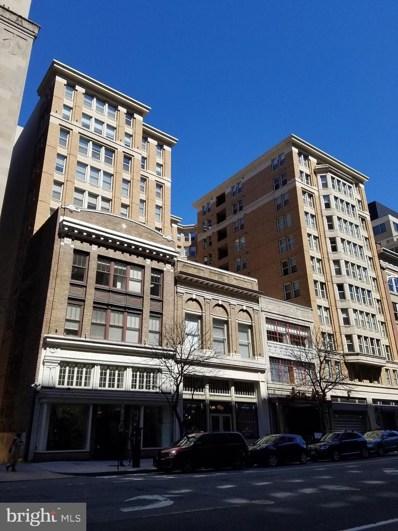 915 E Street NW UNIT 315, Washington, DC 20004 - MLS#: DCDC491894