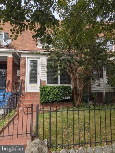 1826 H Street NE, Washington, DC 20002 - #: DCDC491946