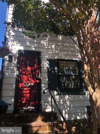 1202 D Street SE, Washington, DC 20003 - #: DCDC492016