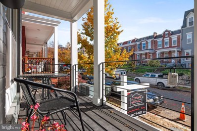 731 Girard Street NW UNIT 1, Washington, DC 20001 - #: DCDC492034