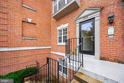 3806 Porter Street NW UNIT 303, Washington, DC 20016 - #: DCDC492160