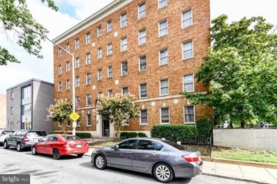 1417 Newton Street NW UNIT 308, Washington, DC 20010 - #: DCDC492238