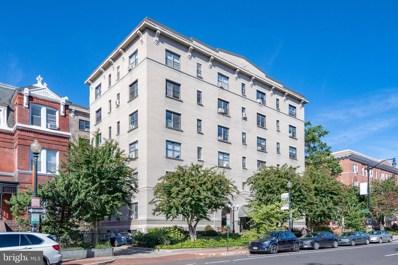 1514 17TH Street NW UNIT 207, Washington, DC 20036 - MLS#: DCDC492318