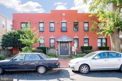 661 Morris Place NE UNIT 1, Washington, DC 20002 - #: DCDC492364