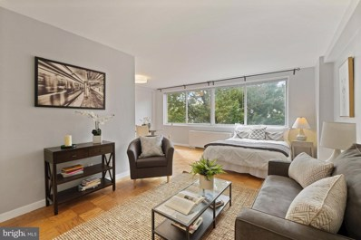 2829 Connecticut Avenue NW UNIT 414, Washington, DC 20008 - #: DCDC492546