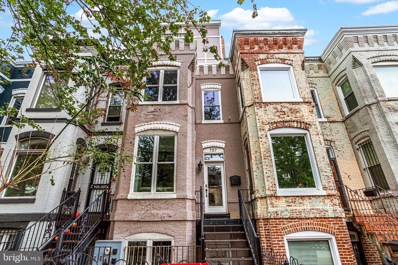 727 6TH Street NE, Washington, DC 20002 - #: DCDC492766