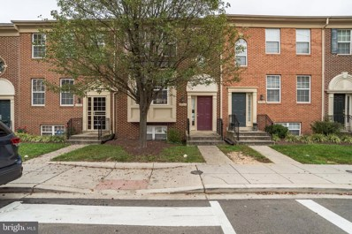 2724 Stanton Road SE, Washington, DC 20020 - #: DCDC492794