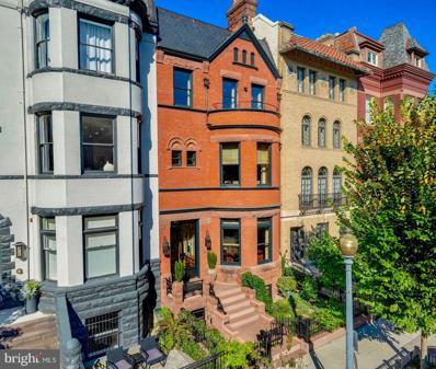 1711 S Street NW, Washington, DC 20009 - #: DCDC492804