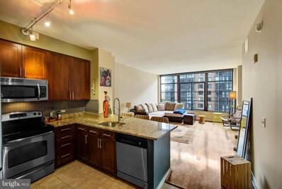 437 New York Avenue NW UNIT 504, Washington, DC 20001 - #: DCDC492860