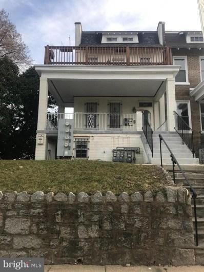 1637 A Street NE UNIT 3, Washington, DC 20002 - MLS#: DCDC492894
