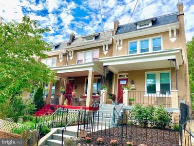5314 7TH Street NW, Washington, DC 20011 - MLS#: DCDC493038