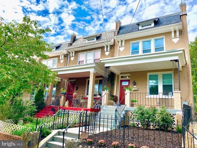 5314 7TH Street NW, Washington, DC 20011 - #: DCDC493038
