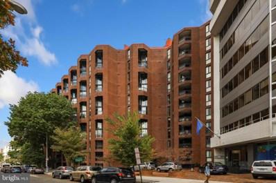 1099 22ND Street NW UNIT 604, Washington, DC 20037 - #: DCDC493054
