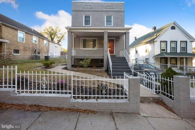 918 49TH Street NE, Washington, DC 20019 - #: DCDC493076