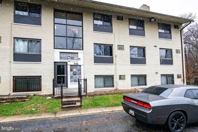 3111 Naylor Road SE UNIT 104, Washington, DC 20020 - #: DCDC493106