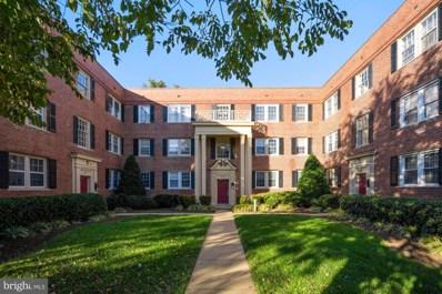 2111 Suitland Terrace SE UNIT 302, Washington, DC 20020 - #: DCDC493152