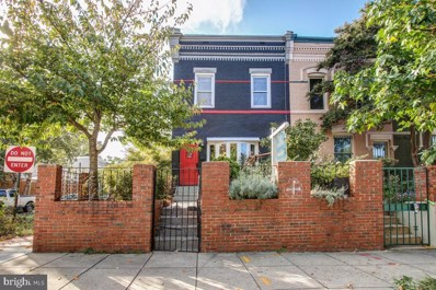 426 13TH Street NE, Washington, DC 20002 - #: DCDC493162