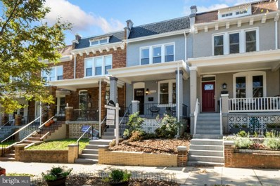 552 23RD Place NE, Washington, DC 20002 - #: DCDC493172