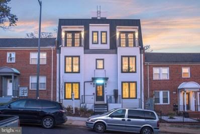 1011 18TH Street NE UNIT 2, Washington, DC 20002 - #: DCDC493288