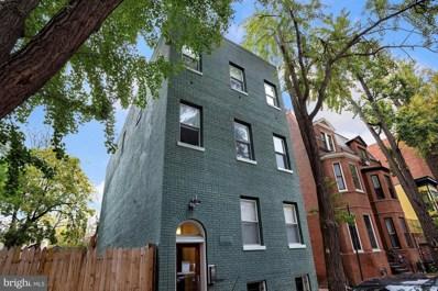 1521 Kingman Place NW UNIT 2, Washington, DC 20005 - MLS#: DCDC493308