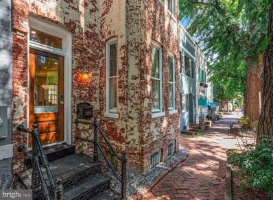 1235 Potomac Street NW, Washington, DC 20007 - MLS#: DCDC493400