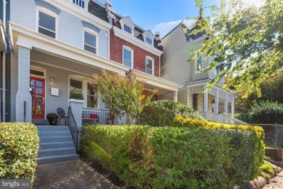 2111 4TH Street NE, Washington, DC 20002 - #: DCDC493474