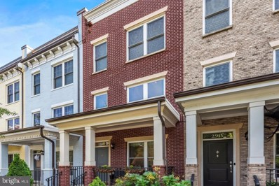 2917 Chancellors Way NE, Washington, DC 20017 - #: DCDC493566