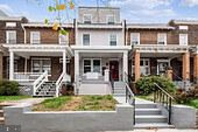 1705 D Street SE, Washington, DC 20003 - MLS#: DCDC493680