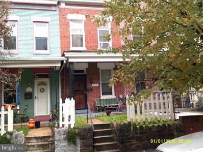 229 14TH Place NE, Washington, DC 20002 - #: DCDC493688