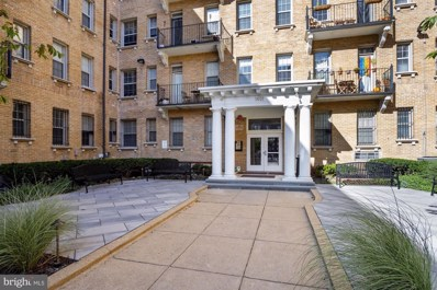 1401 Columbia Road NW UNIT 214, Washington, DC 20009 - MLS#: DCDC493918