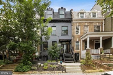 1473 Harvard Street NW UNIT 3, Washington, DC 20009 - #: DCDC493922