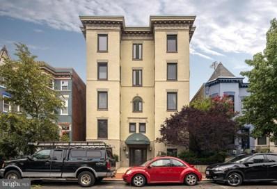 51 Randolph Place NW UNIT 501, Washington, DC 20001 - #: DCDC493952