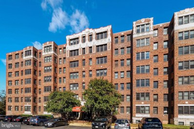 3900-3902 14TH Street NW UNIT 206, Washington, DC 20011 - MLS#: DCDC494098