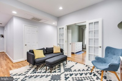 2824 12TH Street NE UNIT 101, Washington, DC 20017 - MLS#: DCDC494138