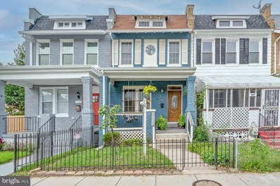 1702 Montello Avenue NE, Washington, DC 20002 - #: DCDC494140