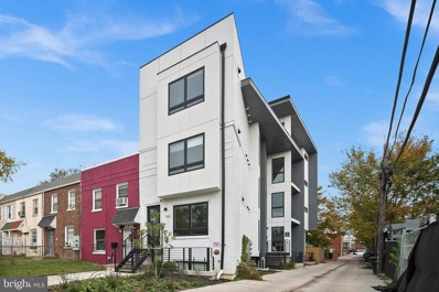 765 18TH Street NE UNIT 3, Washington, DC 20002 - #: DCDC494162