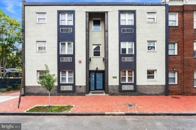 1512 Marion Street NW UNIT 302, Washington, DC 20001 - MLS#: DCDC494190