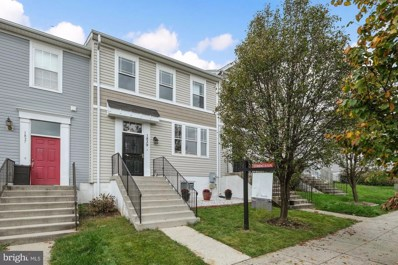 1839 Bruce Place SE, Washington, DC 20020 - MLS#: DCDC494202