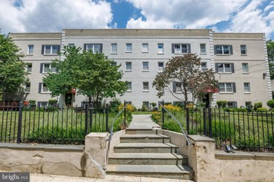 3960 Pennsylvania Avenue SE UNIT 305, Washington, DC 20020 - #: DCDC494270