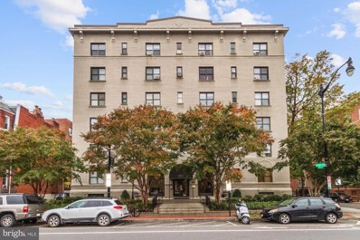 1514 17TH Street NW UNIT 109, Washington, DC 20036 - MLS#: DCDC494288