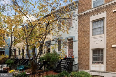 1905 17TH Street NW, Washington, DC 20009 - MLS#: DCDC494472