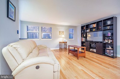 1621 T Street NW UNIT T1, Washington, DC 20009 - #: DCDC494570