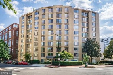 1239 Vermont Avenue NW UNIT 504, Washington, DC 20005 - #: DCDC494644