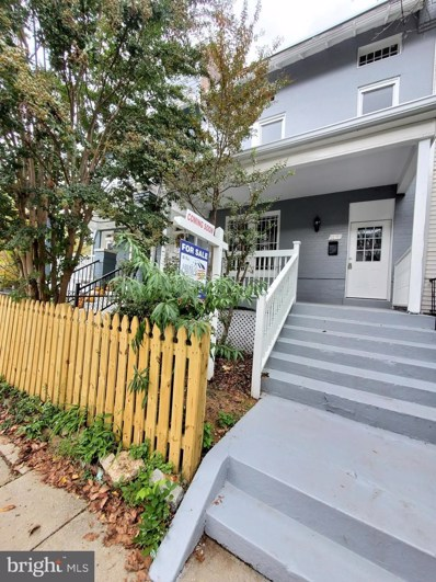 1433 Perry Place NW, Washington, DC 20010 - MLS#: DCDC494994