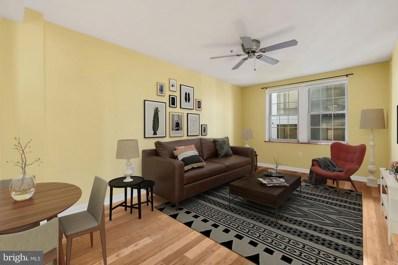 1417 Newton Street NW UNIT 208, Washington, DC 20010 - MLS#: DCDC495044
